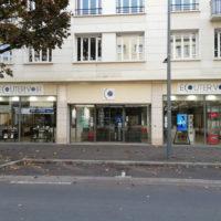 Caen Audition
