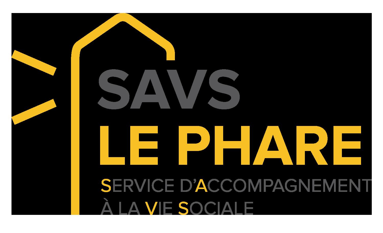 Logo SAVS Le Phare