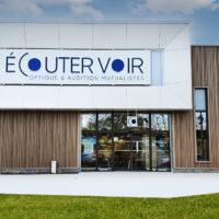 Tourville audio-optique